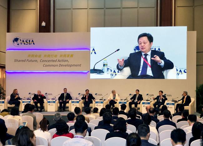 中国银联邵伏军:金融科技为支付行业带来多重机遇