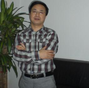 深圳市凯路创新科技有限公司总经理周明望