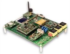德州仪器发布NFC功能的智能电表开发板