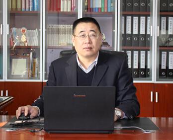 威海北洋电气集团股份有限公司董事长兼任总经理谷亮