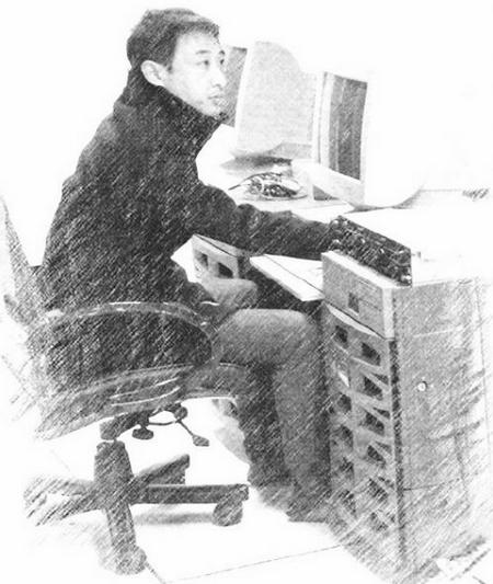 北京连动卓越有限公司创始人于清华
