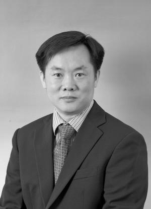 宁波立芯射频股份有限公司总经理叶涛