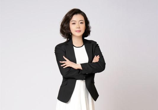 华视电子身份识别事业部总经理孙晓莉