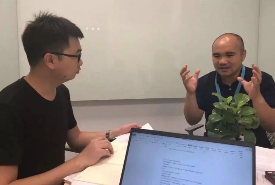 专访IFAA理事长冯春培