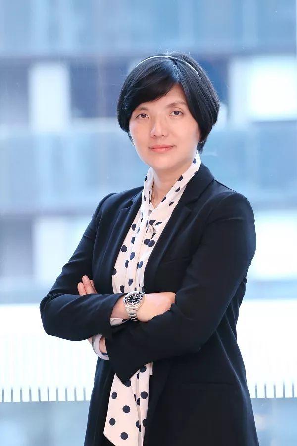 英飞凌大中华区副总裁、数字化安全解决方案事业部负责人 程佳钰