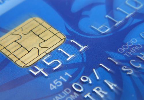 浅聊芯片卡发展趋势