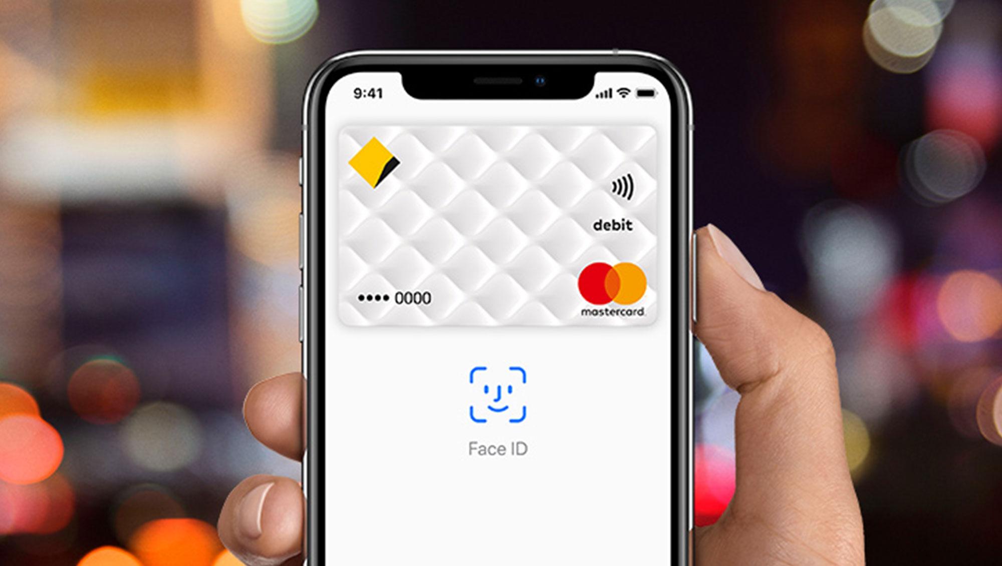 澳大利亚联邦银行现已支持ApplePay