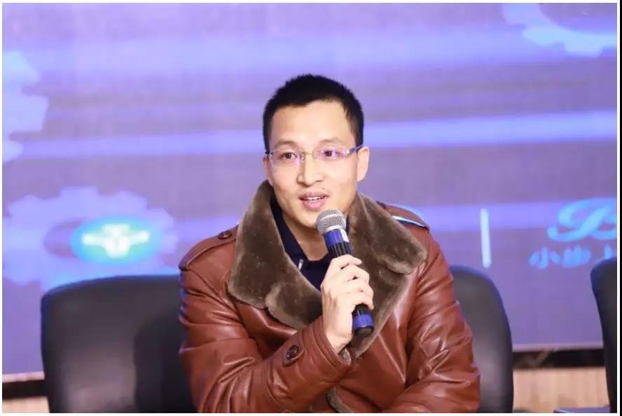 """小步科技周木春:创新和赋能,交通服务商如何""""逆风飞翔""""?"""