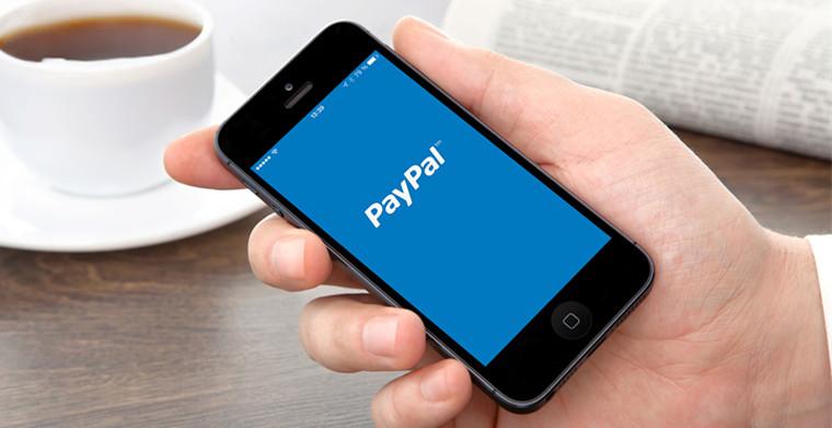 PayPal推出商业借记万事达卡,每笔交易可返现5%